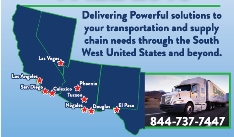 Delivering Powerful Solutions – Energy Transport Logistics